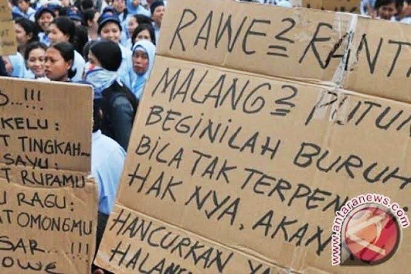 Disnakertrans Barito Timur siap tindak lanjuti laporan karyawan