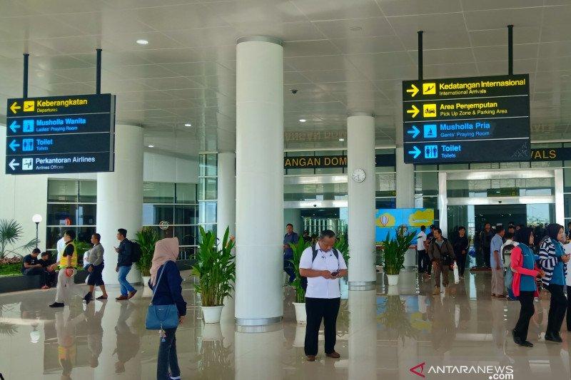 Bandara Syamsudin Noor terbuka untuk penerbangan rute internasional