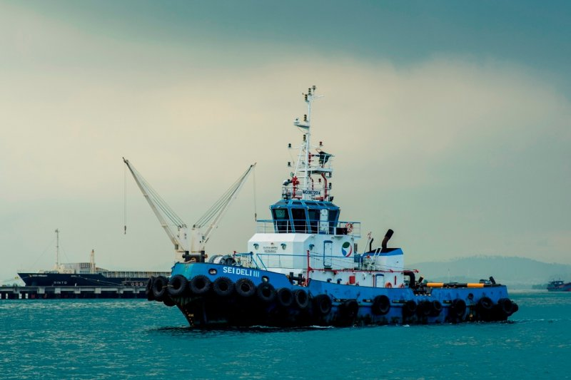 Pelindo I bantah dugaan transfer bahan bakar ilegal di perairan Nipah