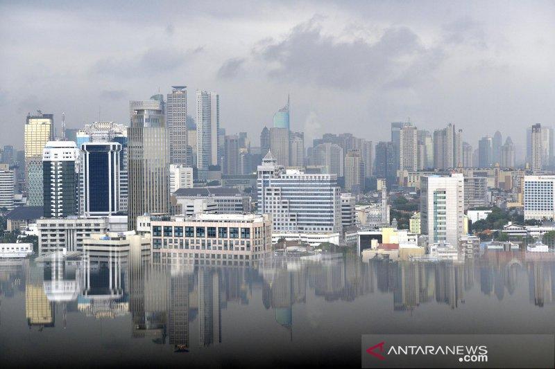 Sunatullah Jakarta jadi daerah paparan banjir
