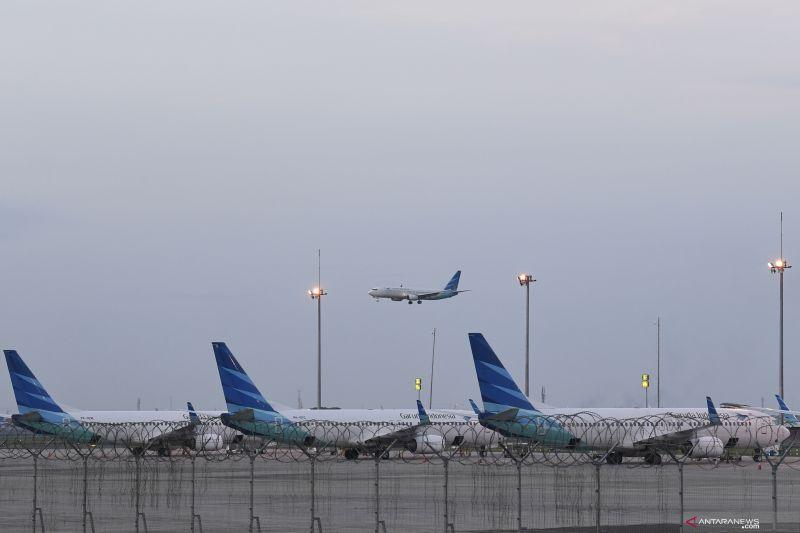 Dirut baru PT Garuda Indonesia disarankan turunkan tarif harga tiket