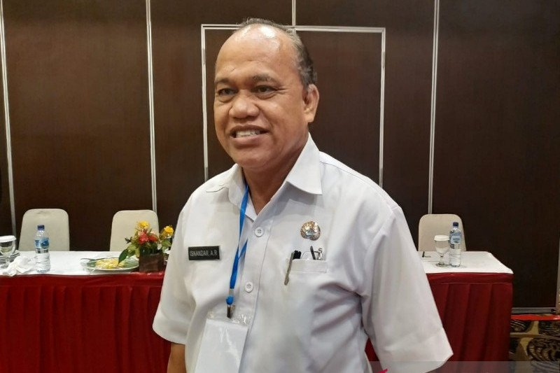 Baru 1,5 juta penduduk Papua yang lakukan perekaman  KTP-e