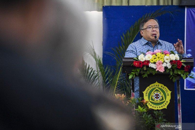 Pemerintah kucurkan dana riset Rp514 miliar untuk PTN badan hukum