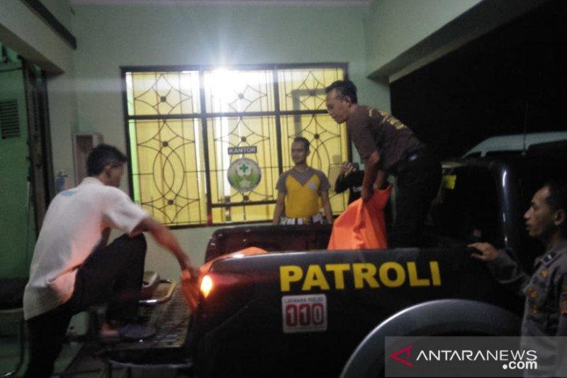 Pelajar SMP asal Bandung Barat ditemukan tewas di dasar jurang di Cianjur