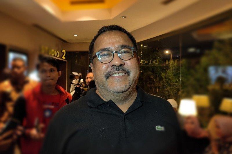 Rano Karno pilih fokus menjadi anggota DPR
