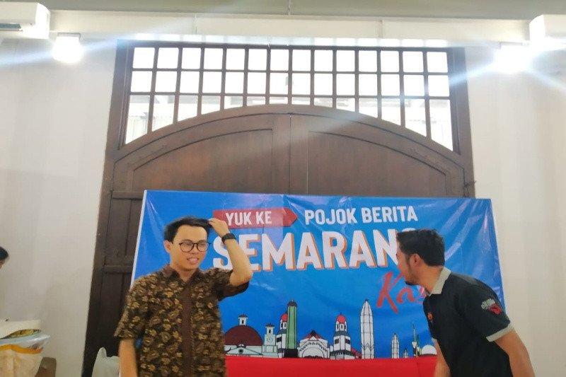 """USM gelar Festival Komukino """"Semarangan, Kas!"""""""