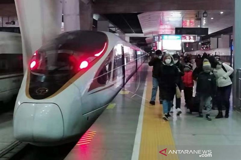 17 MENINGGAL DUNIA AKIBAT VIRUS CORONA DI CHINA