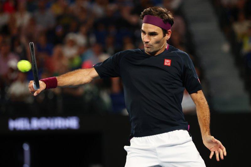 Federer berpeluang hadapi Djokovic di semifinal Australia Open 2020