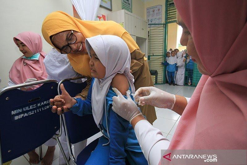 IDAI: Anak seharusnya tidak terjangkit difteri saat pandemi COVID-19