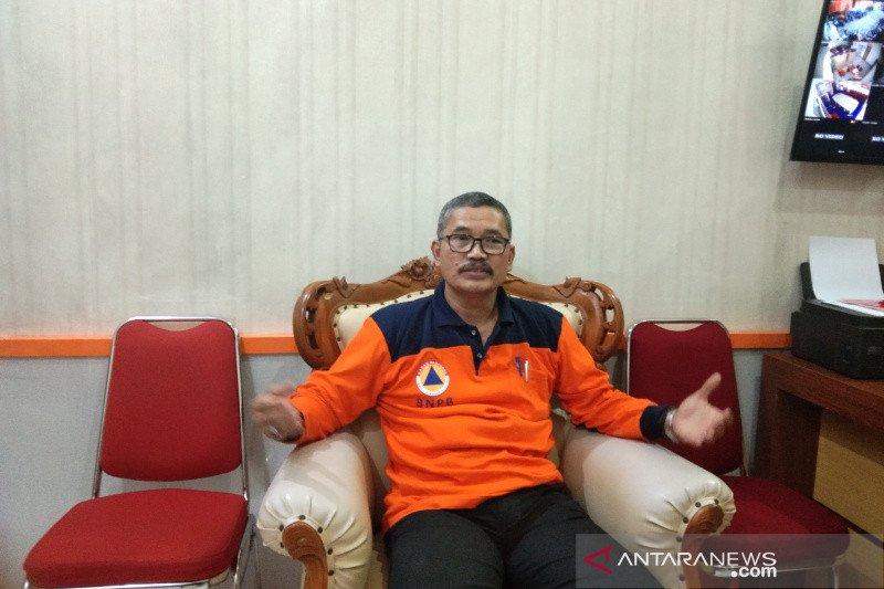 BPBD Bantul waspadai potensi tiga bencana pada akhir Januari 2020
