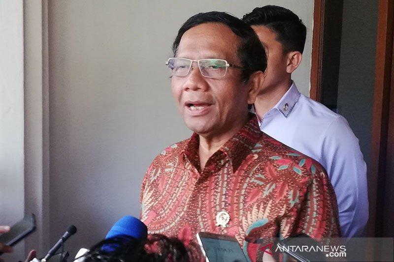 Hukum kemarin, remisi Imlek sampai bentrokan dua ormas di Sukabumi