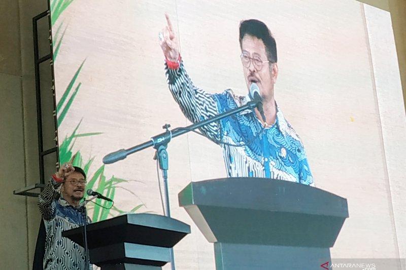 Menteri Pertanian inginkan program Kontratani menggerakkan pertanian