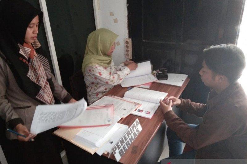 234 orang pendaftar calon PPK KPU Kota Palu