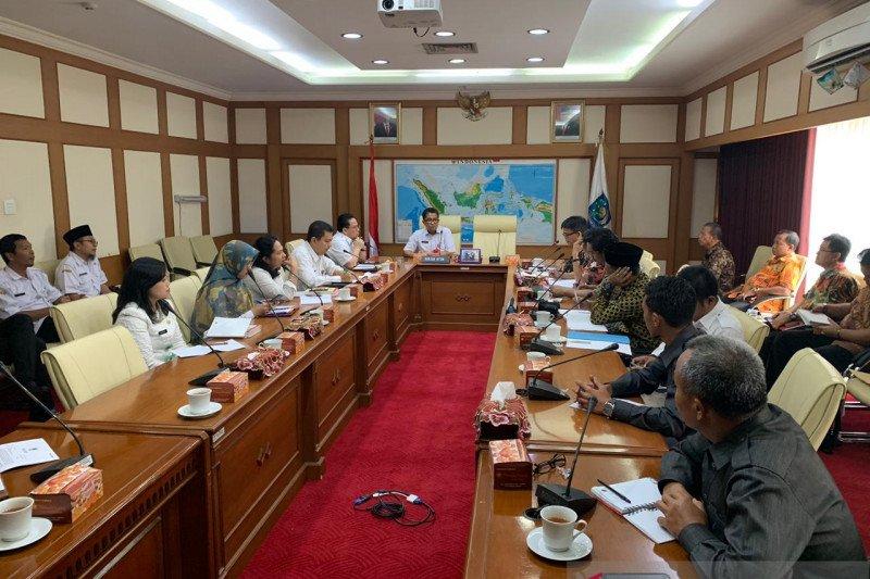Kemendagri minta DPRD Jember kawal rekomendasi penataan birokrasi