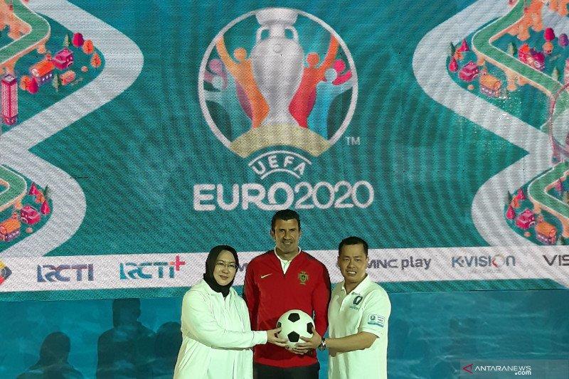UEFA optimistis Piala Eropa 2020 tetap semarak meski format berganti