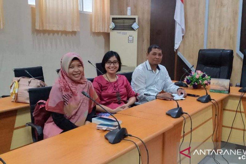Two West Nusa Tenggara