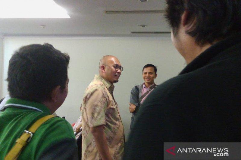 Andre Rosiade : DPR akan minta keterangan sejumlah pakar terkait Jiwasraya