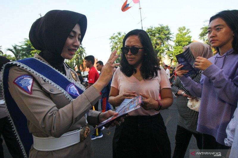 BPS: Kualitas hidup warga Surabaya tertinggi di Jawa Timur