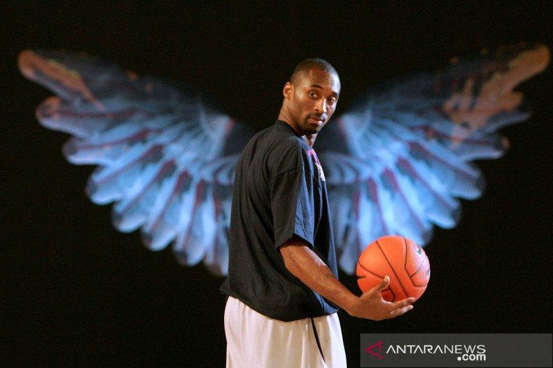 Kobe Bryant akan masuk Hall of Fame  bola basket