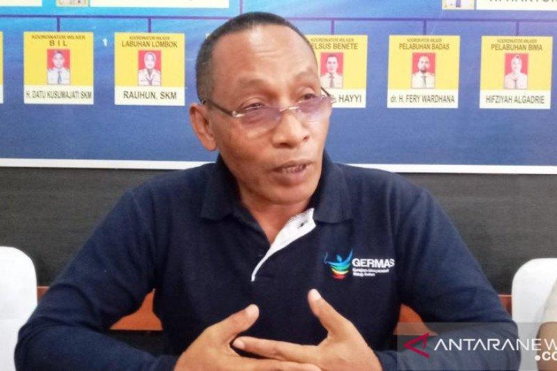 KKP Mataram awasi penumpang pesawat terjangkit virus Corona