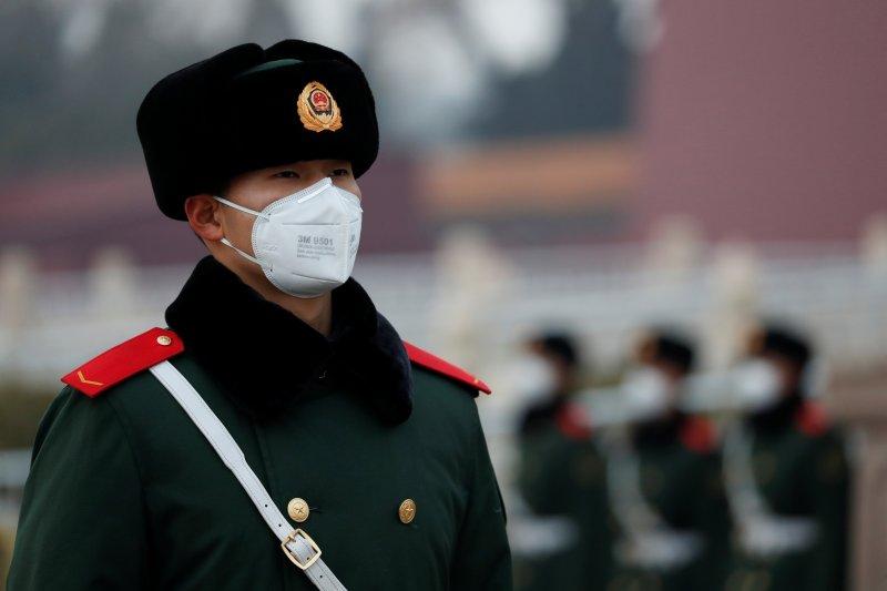 Di China, jumlah korban meninggal akibat virus corona jadi 106
