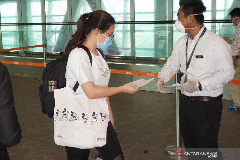 Merebaknya virus corona, Malaysia batalkan sementara bebas visa wisatawan China