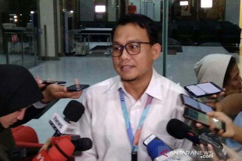 Mantan Sekretaris MA Nurhadi kembali tidak penuhi panggilan KPK