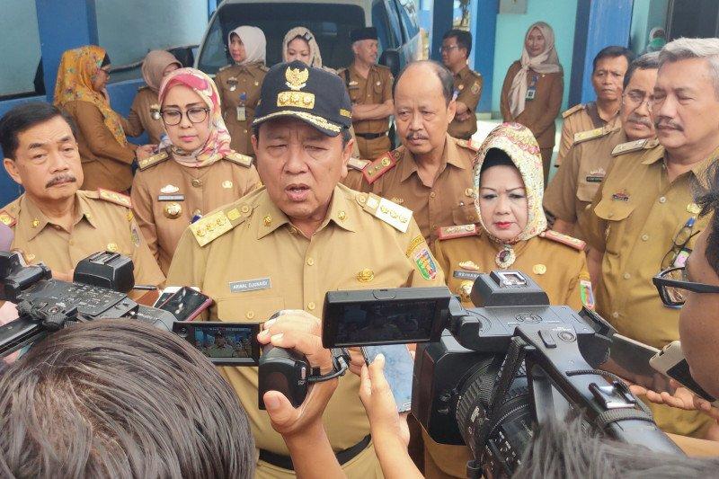 Gubernur Lampung tidak larang wisatawan berkunjung