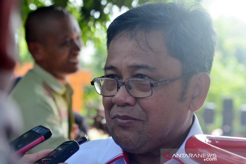 Bupati minta jaminan TKA Tiongkok ke Gorontalo Utara bebas corona