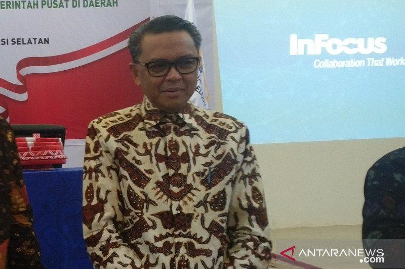 BPK mulai audit laporan keuangan APBD 2019 Pemprov Sulawesi Selatan