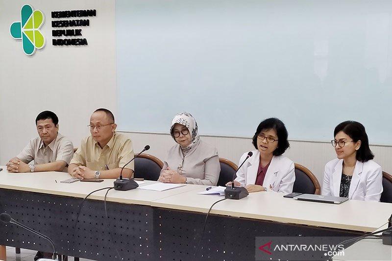 RSHS Bandung benarkan sedang isolasi WNA asal Tiongkok