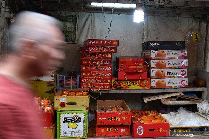 Kompolnas dukung Bareskrim usut tuntas kasus importasi buah