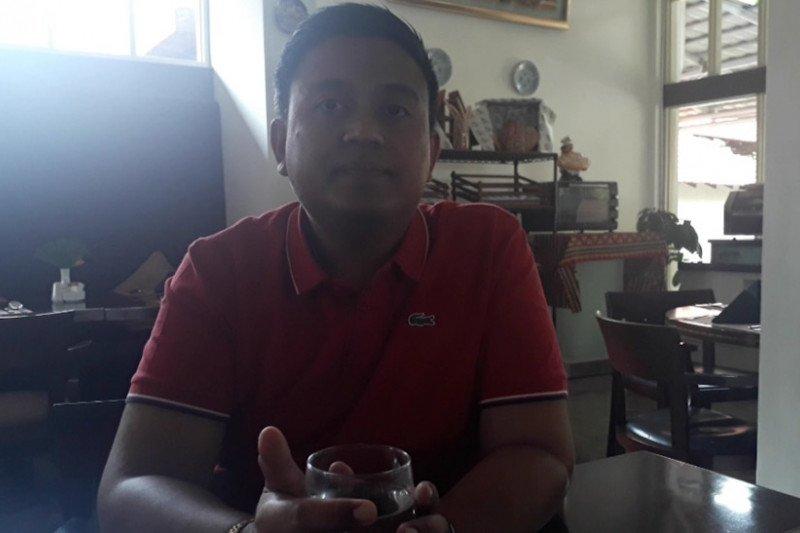Sheraton Lampung sajikan jamu gendong pada hari weekend