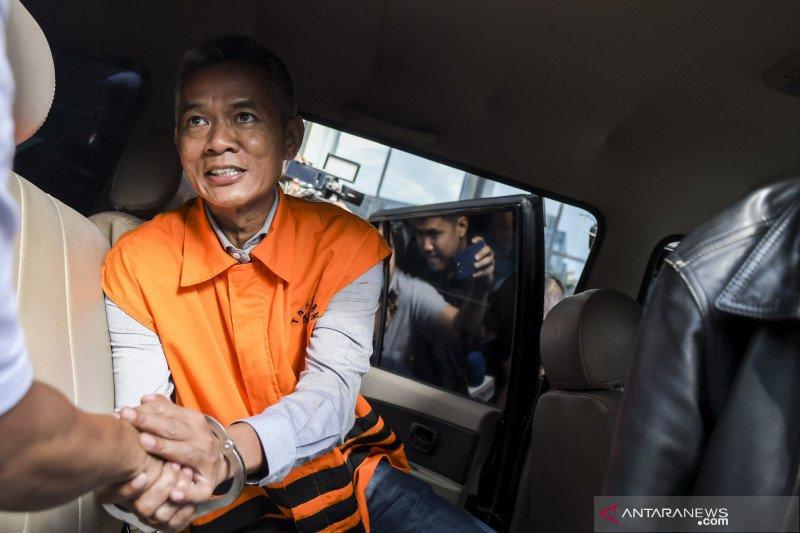 KPK dalami pengusulan Harun Masiku sebagai Caleg PDIP Dapil Sumsel