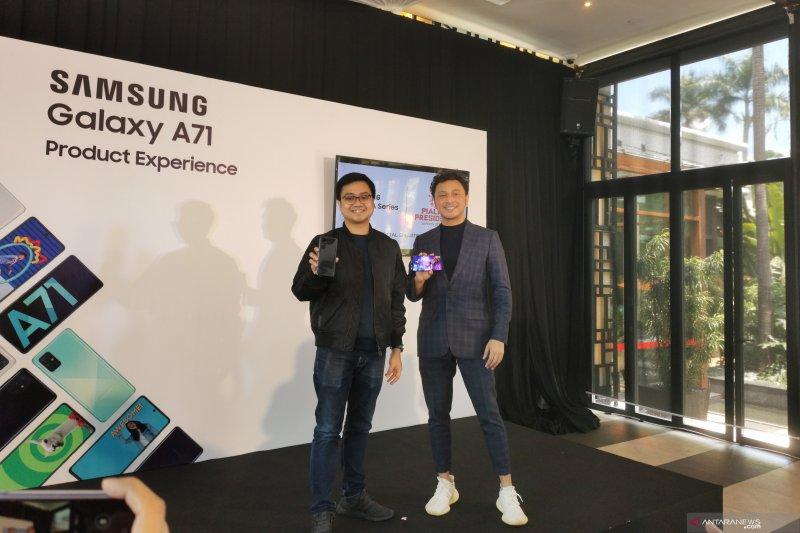 Samsung mitra resmi Piala Presiden ESports 2020