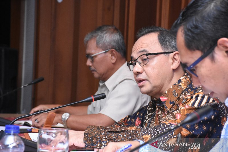 Indonesia koordinasi dengan Filipina terkait WNI disandera Abu Sayyaf