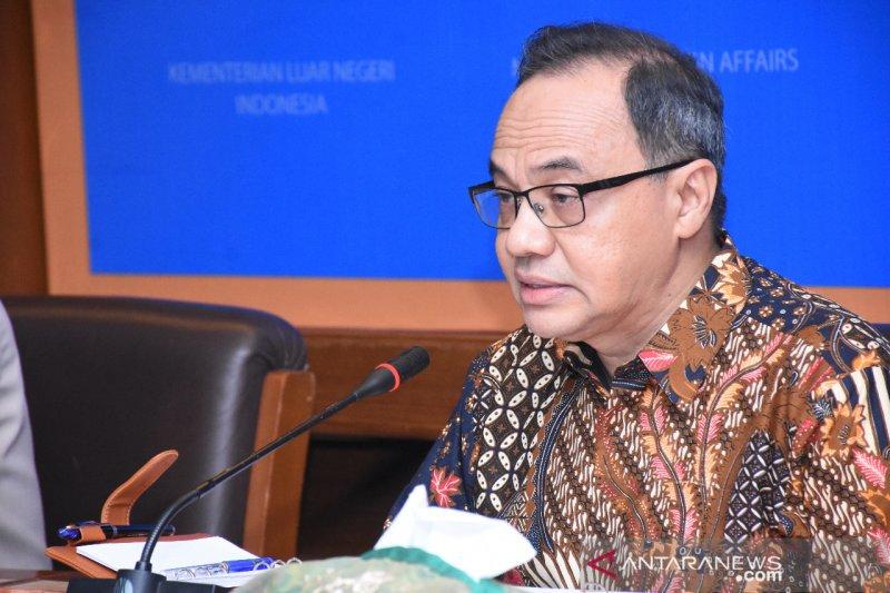 Indonesia menunggu aba-aba China untuk evakuasi WNI di daerah karantina