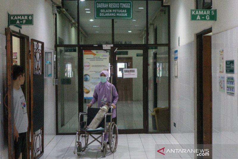 RSUD dr Moewardi pastikan belum  tangani pasien virus corona