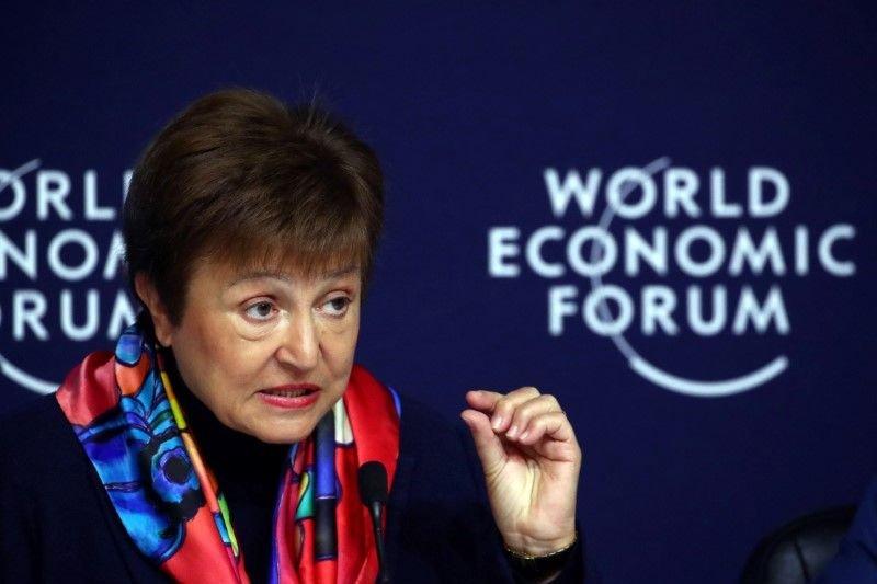 Ketua IMF: Bulgaria berada di jalur untuk mengadopsi euro pada 2023