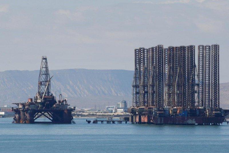 Potensi ekonomi RI-Azerbaijan lebih besar