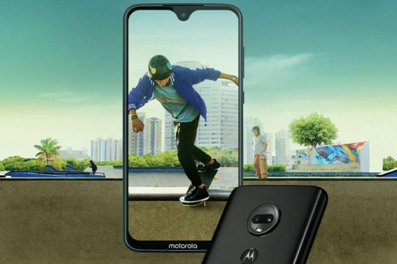 """Motorola dikabarkan segera rilis Moto G dengan """"stylus"""""""