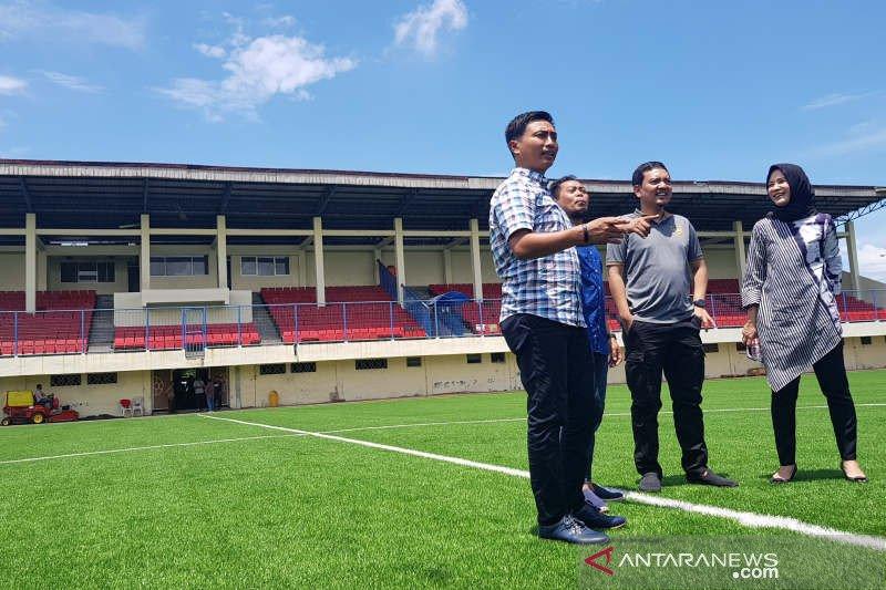 PSIS Semarang tetap bermarkas di Stadion Citarum pada lanjutan Liga 1
