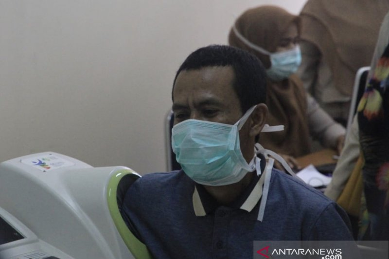 Kisah mahasiswa Aceh keluar dari Nanjing