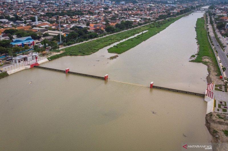 Wali Kota Semarang: Kapasitas pompa pengendali banjir harus ditambah