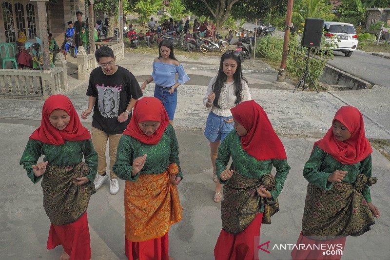 Begini uniknya kampung Zapin Meskom yang menarik bagi wisatawan ke Riau