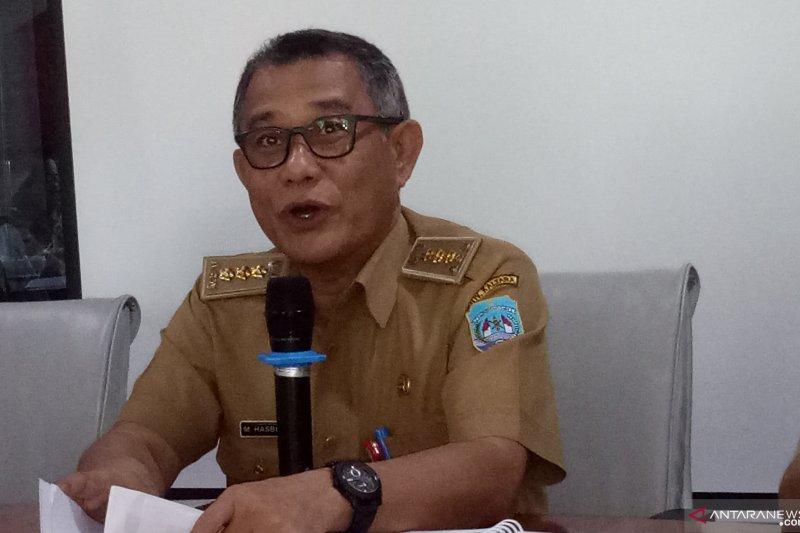 Tiga perawat RSUD Tarakan diberi sanksi  karena candaan virus corona