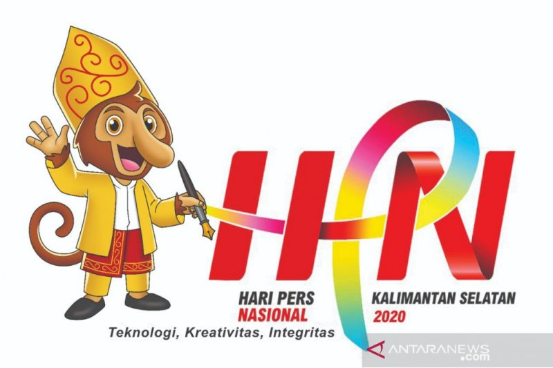 National Press Day to be held in seven places in S Kalimantan