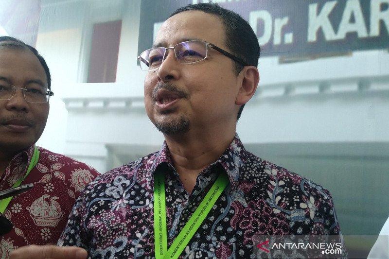 Antisipasi virus Corona, RSUP Kariadi observasi seorang  pasien