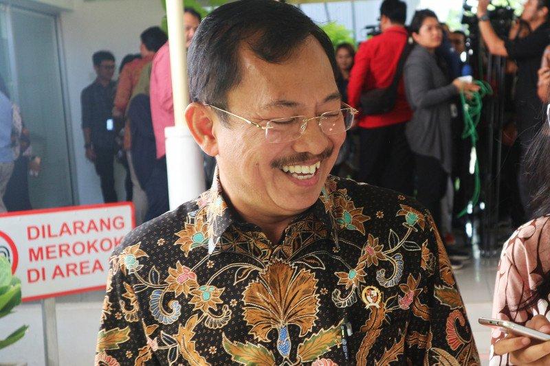 Menkes belum setujui PSBB Provinsi Gorontalo