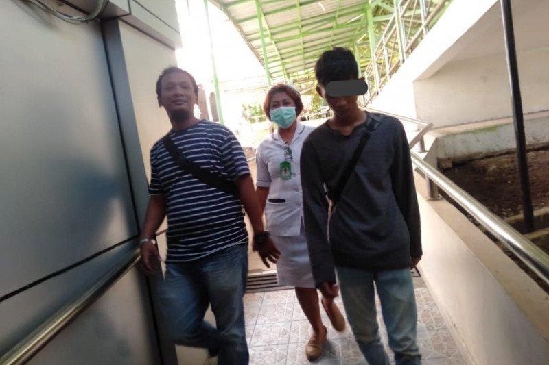 Polisi Abepura tangkap pasangan pemuda yang membuang bayi